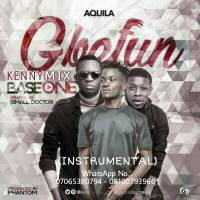 FREEBEAT: BASSONE ft. SMALL DOCTOR - GBEFUN BEAT